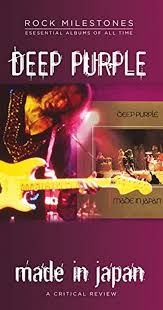 <b>Made</b> in Japan - The Rise of <b>Deep Purple</b> Mk II (TV Movie 2014 ...