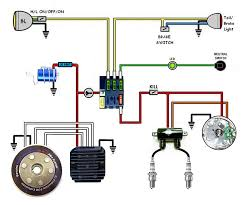 stator wiring diagram stator image wiring diagram dirt bike stator wiring diagram jodebal com on stator wiring diagram