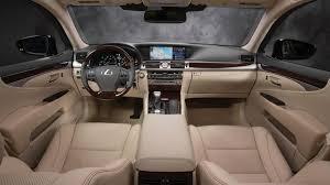 lexus 2015 sedan interior. photo 2015 lexus ls460 awd 9 sedan interior