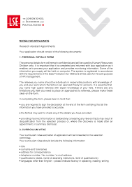 Research Assistant Cover Letter Cover Letter Writing Assignment