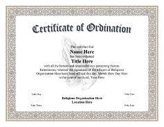 blank ordination certificates free ordination certificate template under fontanacountryinn com