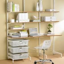 home office units. Shelving System That Reminds Of Those You Can Find In Food Supermarkets. Home Office Units N