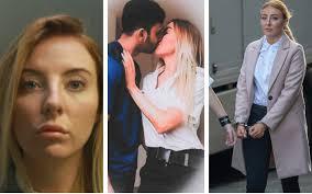 Nữ quản giáo Anh lãnh án tù vì quan hệ tình cảm với phạm nhân - Thế giới