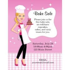 How To Have A Bake Sale Bake Sale Ideas How To Make Your Fundraiser A Success