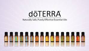 Doterra Essential Oil Family Physician Kit Giveaway