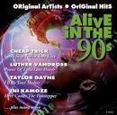 Alive in the 90's, Vol. 4
