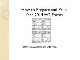 2014 w2 form how to print w 2 form 2014 youtube