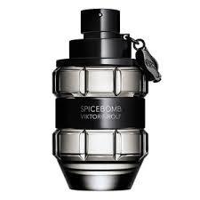 <b>Viktor Rolf</b> | <b>Spicebomb</b> Eau de Toilette for him | The Perfume Shop