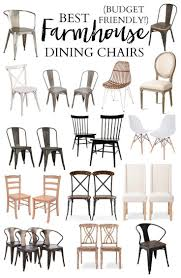 round farmhouse kitchen table and chairs profits on style d evashure