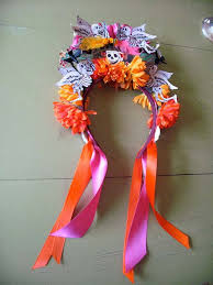 mexican day of the dead decoration ideas 23
