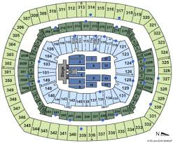 Metlife Stadium Beyonce Seating Chart Metlife Stadium Tickets And Metlife Stadium Seating Charts