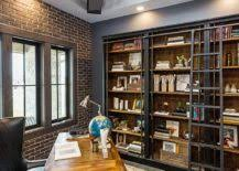 Office shelving solutions Lots Storage Image Of Home Office Shelving Solutions Room Room Yhome Home Office Shelving Solutions Design Home Neginegolestan Home Office Shelving Solutions Room Room Yhome Home Office Shelving