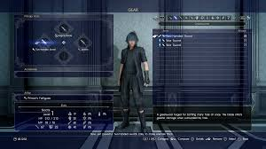 Final Fantasy Xv Exp Guide Level Up Fast Using These