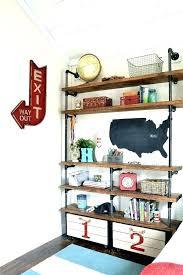 wall shelves rooms stirring toddler room bedroom budget home