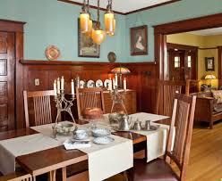 Arts And Crafts Dining Room Lighting