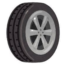 「車 タイヤ 絵文字」の画像検索結果