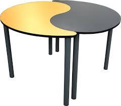 yin yang table yin yang yin yang dining table