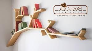 Photo 6 of 8 Lovely Bookshelf Tree #6 Tree Bookshelf Branch Fitting Guide -  The 2.4m Oak Branch