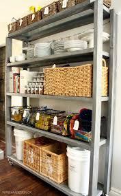 Kitchen Storage Racks Metal 25 Best Ideas About Kitchen Storage Racks On Pinterest Kitchen