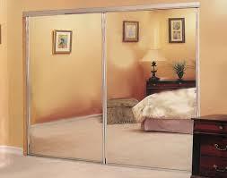 Best Mirrored Sliding Closet Doors | All Home Decorations