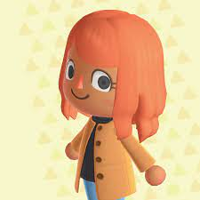 When do the hairstyles change? All Hairstyles And Hair Colors Guide Animal Crossing New Horizons Wiki Guide Ign