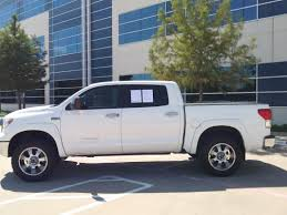 Sold 2010 Toyota Tundra 4WD Truck Custom Lifted 4WD Crew Cab in ...