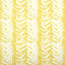 Curtain Fabric Morella Curtain Fabric In Sulphur Terrys Fabrics Uk