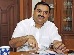 Adani Group chairman Gautam Adani calls on Sri Lankan President - The  Economic Times