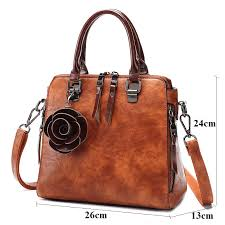 <b>Luxury</b> Brand <b>Women Bags Designer Women's</b> Genuine Leather ...