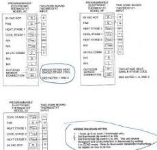 york thermostats wiring diagrams images thermostat wiring color york thermostat wiring diagram york circuit and