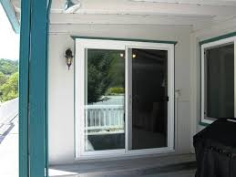 Sliding Glass Patio Doors Image Of Sliding Glass Patio Doors With - Exterior patio sliding doors