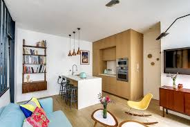 Small Apartment Design Best 48 SquareMeters Apartment Design Optimized By Transition ID