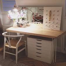 white wooden makeup drawers mugeek vidalondon