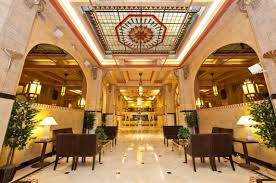 Cecil hotel ⭐ , ⓜ pershing square station, united states of america, los angeles, 640 s. Mysterious Places Cecil Hotel L A Propertyguru