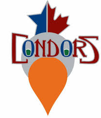 condors fool some with leaked new logo