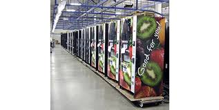 Healthy You Vending Machines Delectable HealthyYOU Vending Franchise For Sale FoodFranchise