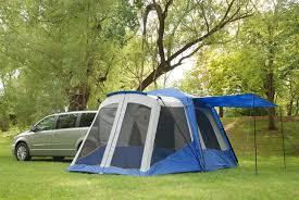 Napier - Sportz SUV Tent with Screen Room - Military & Gov't ...