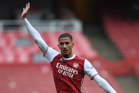 William alain andré gabriel saliba. Edu Reveals Arsenal S William Saliba Plan And Explains Why The Defender Has Not Played Football London