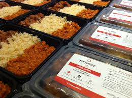 hree brings healthy food exclusively to gym goers in singapore