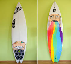 How To Design A Surfboard 30 Good Bad And Ugly Surfboard Graphics Mpora