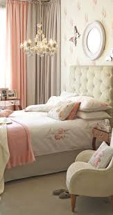 Beautiful Brilliant Pastel Bedroom Design Idea 3