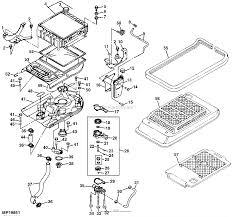 john deere parts diagrams john deere lx289 lawn tractor 48 in john deere parts diagrams john deere radiator water pump