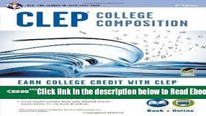 in search for a best college composition clep essay amazon com customer reviews clep freshman college