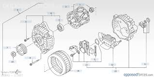 subaru alternator diagram wiring diagrams second subaru alternator diagram wiring diagram expert subaru tribeca alternator wiring diagram 2001 subaru forester alternator diagrams