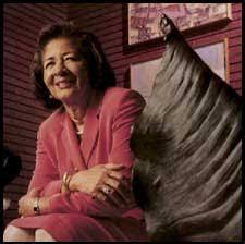 Aetna: African American History Calendar: 2003: Betty Smith Williams,  Dr.P.H. R.N., F.A.A.N.: Biography