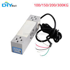 <b>DIYmall YZC 664 Load</b> Cell Digital Portable Electronic Weight ...
