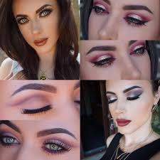 but if you want to look for someone with incredible makeup skills then these are the accounts you need to check out on insramu with mia make up