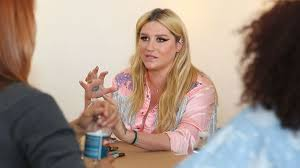kesha writes essay about eating disorder struggles acirc radio com kesha writes essay about eating disorder struggles