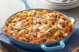 boneless chicken recipes with pasta. Interesting With ChickenPasta Skillet For Boneless Chicken Recipes With Pasta C