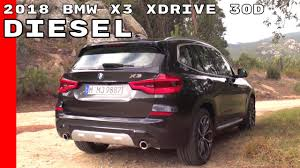 2018 bmw diesel. unique bmw 2018 bmw x3 xdrive 30d diesel exterior interior u0026 test drive throughout bmw diesel